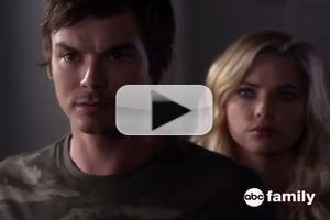 VIDEO: Sneak Peek - 'Oh, What Hard Luck Stories They All Hand Me' on Next PLL