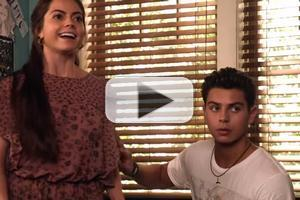 VIDEO: Sneak Peek - 'Mother Nature' Episode of THE FOSTERS