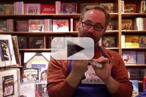 STAGE TUBE: Watch Episode 3 of New Webseries- THIS IS ART!