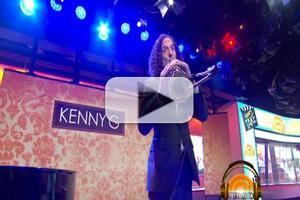 VIDEO: Kenny G Performs 'Bossa Real' from New Album on TODAY