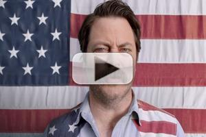 VIDEO: Nick Offerman Stars in Music Video Promoting NASCAR Coverage on NBC