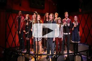 BWW TV: Meet the Cast of ONE DAY Musical- Plus a Performance Sneak Peek!