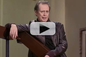 VIDEO: Steve Buscemi Featured in BRADY BUNCH Super Bowl Spot for Snickers!