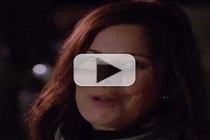 VIDEO: Sneak Peek - Marcia Gay Harden Guests on Next HOW TO GET AWAY WITH MURDER