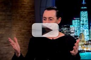 VIDEO: CABARET's Alan Cumming Talks 50th Birthday Celebration & More on CBS