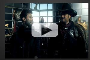 VIDEO: First Look - Adam Levine & More Featured in Super Bowl Promo for New Season of THE VOICE