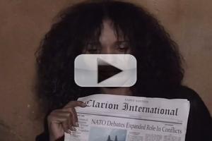 VIDEO: Sneak Peek - 'Where's the Black Lady?' on Next SCANDAL