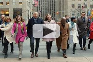 VIDEO: NBC's TODAY Debuts Its Own Super Bowl Ad!
