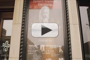 STAGE TUBE: First Look at Trailer for Detroit Symphony Orchestra's Tchaikovsky Festival