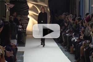 VIDEO: DAMIR DOMA Paris Menswear Collection