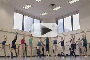 STAGE TUBE: First Look at Trailer for World Premiere of New York City Ballet's BALLET 422