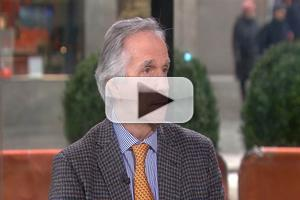 VIDEO: Henry Winkler Talks New Children's Book on TODAY