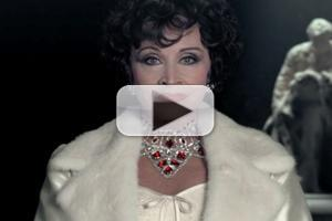 STAGE TUBE: Watch Chita Rivera in New TV Spot for  Broadway-Bound THE VISIT!