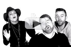 BWW TV Exclusive: Matt Zarley Sings 'Somebody 4 Everybody' with Shoshana Bean & Jeb Havens!