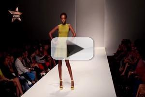 VIDEO: ROSARIO Style Fashion Week Spring Summer 2015