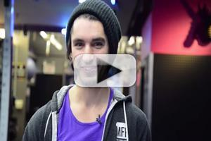 STAGE TUBE: Mark Fisher Fitness Says 'We Give a Sh*t' About Your Fitness!