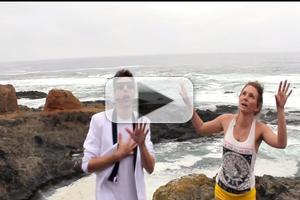 VIDEO: BWW Exclusive - First Look at DEEDUB's New Music Video 'Pure Love'