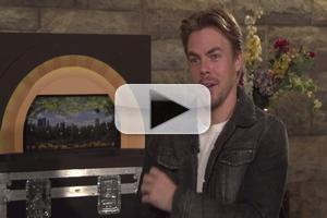 VIDEO: Derek Hough Shares His Excitement Over NEW YORK SPRING SPECTACULAR