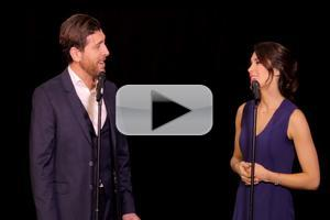 BWW TV: Meet the Company of Broadway's DOCTOR ZHIVAGO- Plus a Performance Preview!
