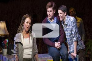 BWW TV: Watch Highlights from John Kander & Greg Pierce's KID VICTORY at Signature Theatre!