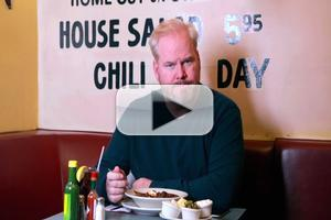 STAGE TUBE: Jim Gaffigan Releases New Promo for Upcoming Comedy Tour