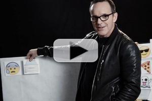 VIDEO: Clark Gregg Teases New AGENTS OF S.H.I.E.L.D. Season Using Emojis