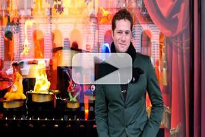 BWW TV Exclusive: Spotlight on the Cast of AN AMERICAN IN PARIS- Meet Victor J. Wisehart