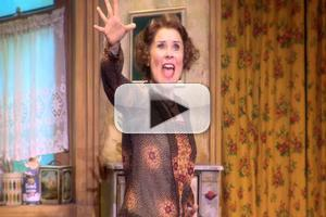 STAGE TUBE: Watch Imelda Staunton Belt it Out as 'Mama Rose' in West End's GYPSY!