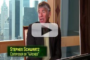 VIDEO: Stephen Schwartz & More Appear in Trailer for New Documentary THE SOUND OF OZ
