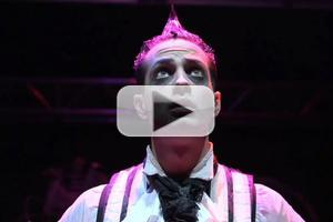 BWW TV: The Raven is Back- Watch Extended Clip from NEVERMORE!