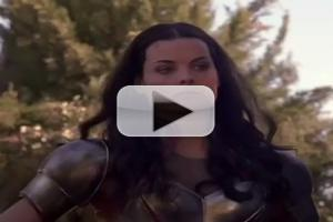 VIDEO: Sneak Peek - 'Who You Really Are' on Next AGENTS OF S.H.I.E.L.D.