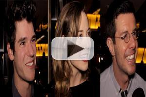 BWW TV: One Cast More! LES MISERABLES Welcomes New Broadway Cast Members!
