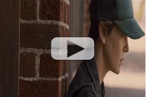 VIDEO: First Look - Charlize Theron Stars in Upcoming Thriller DARK PLACES