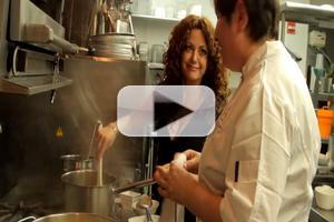 BWW TV Exclusive: In the Kitchen at 54 Below- with Kelli Rabke!