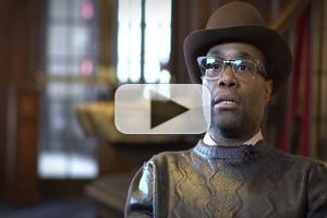 STAGE TUBE: Sneak Peek of Billy Porter and More in THE COLORED MUSEUM at Huntington Theatre Co.