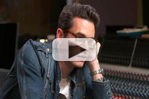 VIDEO: Grammy Winner John Mayer Admits: 'I'm a Recovered Ego Addict'