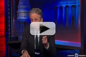 VIDEO: Jon Stewart Announces Chance to Attend Final DAILY SHOW Taping!