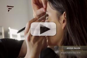 VIDEO: ANOUK FALLON Brussels Fashion Days 2014