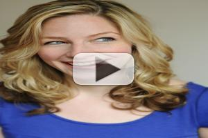 STAGE TUBE: Comedian Mehgan Hanley Talks About Finishing the NYC Marathon