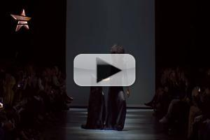 VIDEO: SEDA DJANTI Brussels Fashion Days 2014