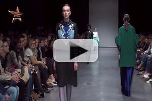 VIDEO: Nele Berckmans Brussels Fashion Days 2014