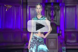 VIDEO: MINNAN HUI Brighton Fashion Week 2014