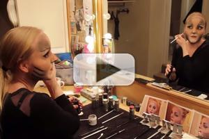 STAGE TUBE: Watch as Kerry Ellis Becomes 'Grizabella' in West End's CATS!