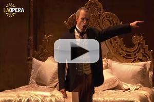 STAGE TUBE: Sneak Peek at LA Opera's THE MARRIAGE OF FIGARO