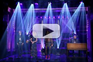 VIDEO: Little Big Town Perform 'Girl Crush' on TONIGHT SHOW