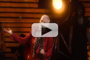 VIDEO: Sneak Peek at Annie Lennox's NOSTALGIA in Concert on PBS's GREAT PERFORMANCES