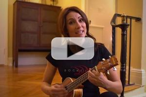 STAGE TUBE: Laura Benanti Tries Out Life as a Barista on New Episode of WORKIN' IT