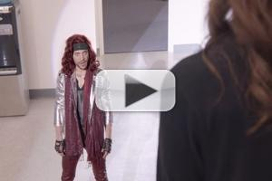 VIDEO: IDOL's Justin Guarini Stars in All-New Diet Dr. Pepper TV Spot