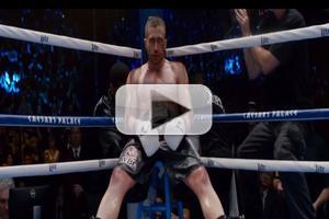 VIDEO: First Look - Jake Gyllenhaal Stars in New Boxing Drama SOUTHPAW