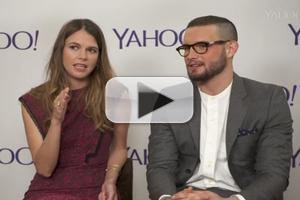 VIDEO: Watch Sutton Foster and YOUNGER Cast Attempt 'Millenial Vocab Quiz'